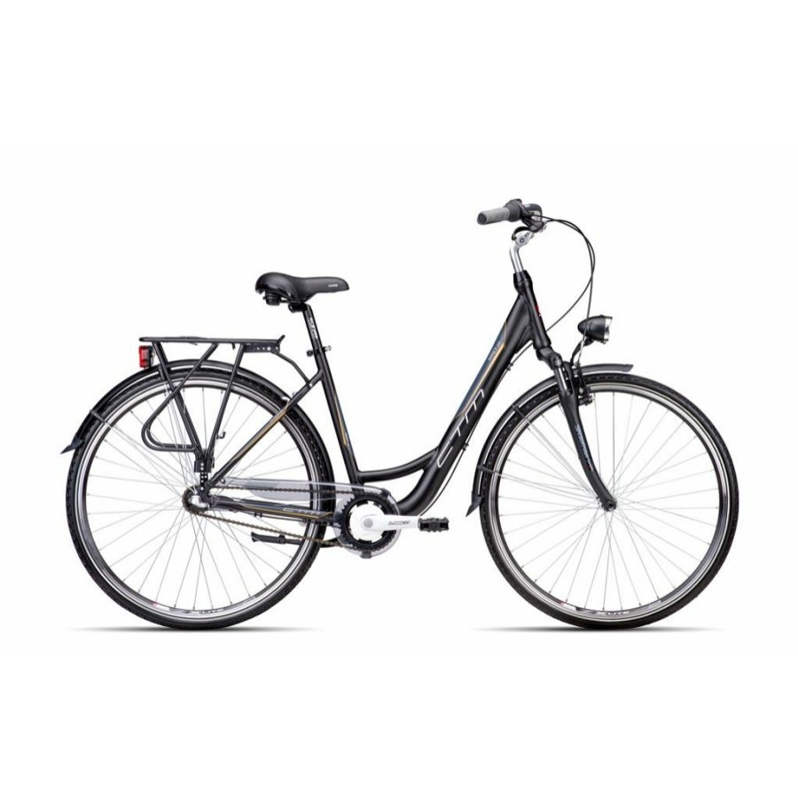 CTM NANCY 2.0 2016 Városi kerékpár