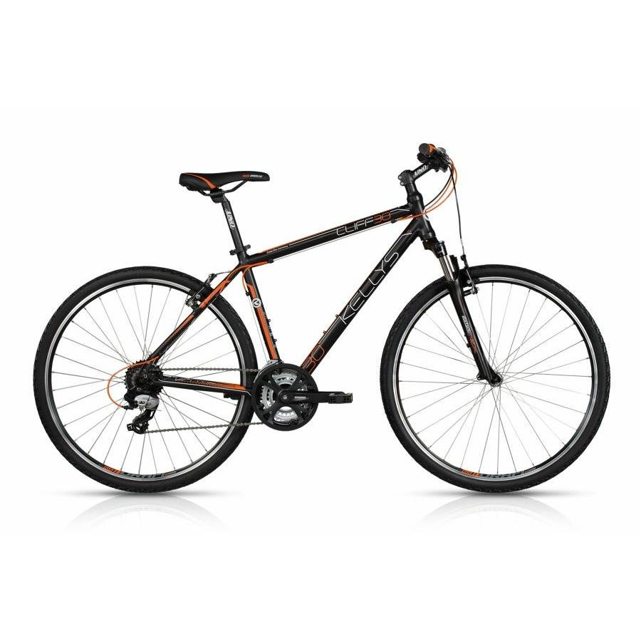 Kellys Cliff 30 2017 Cross Trekking Kerékpár