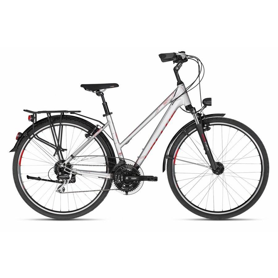 Kellys Cristy 60 2018 Női Trekking Kerékpár