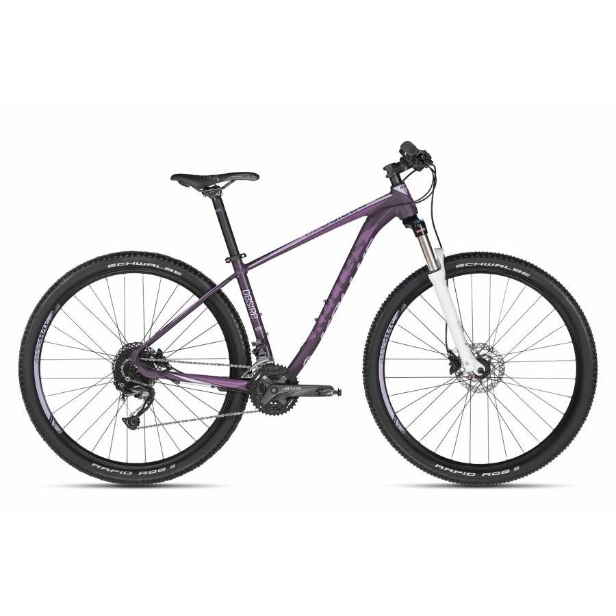 """Kellys Desire 30 2018 29"""" Női MTB Kerékpár"""