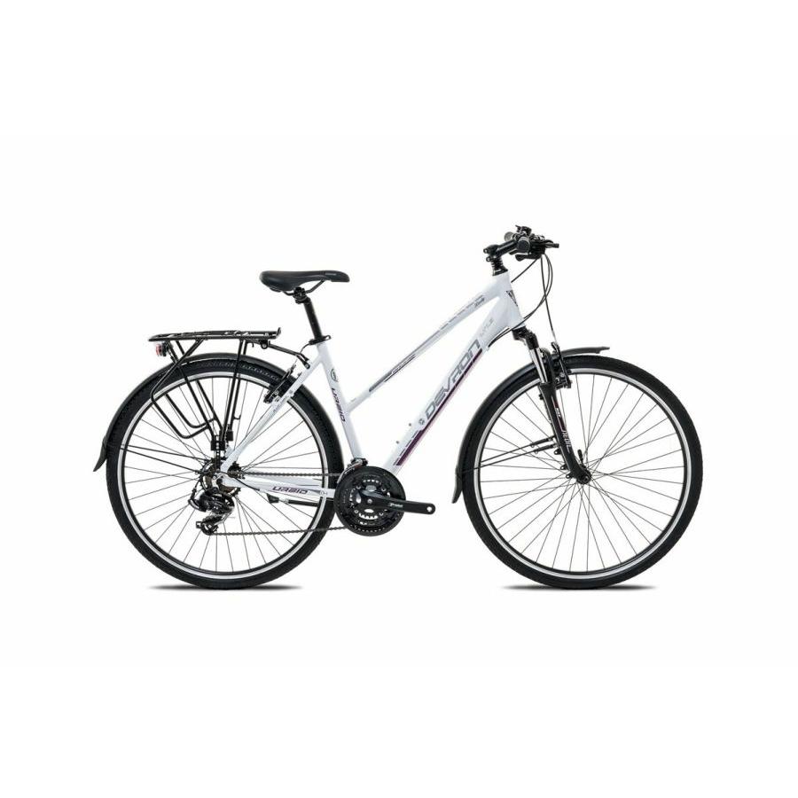 Devron Urbio Lady LT1.8 2017 Női Trekking Kerékpár