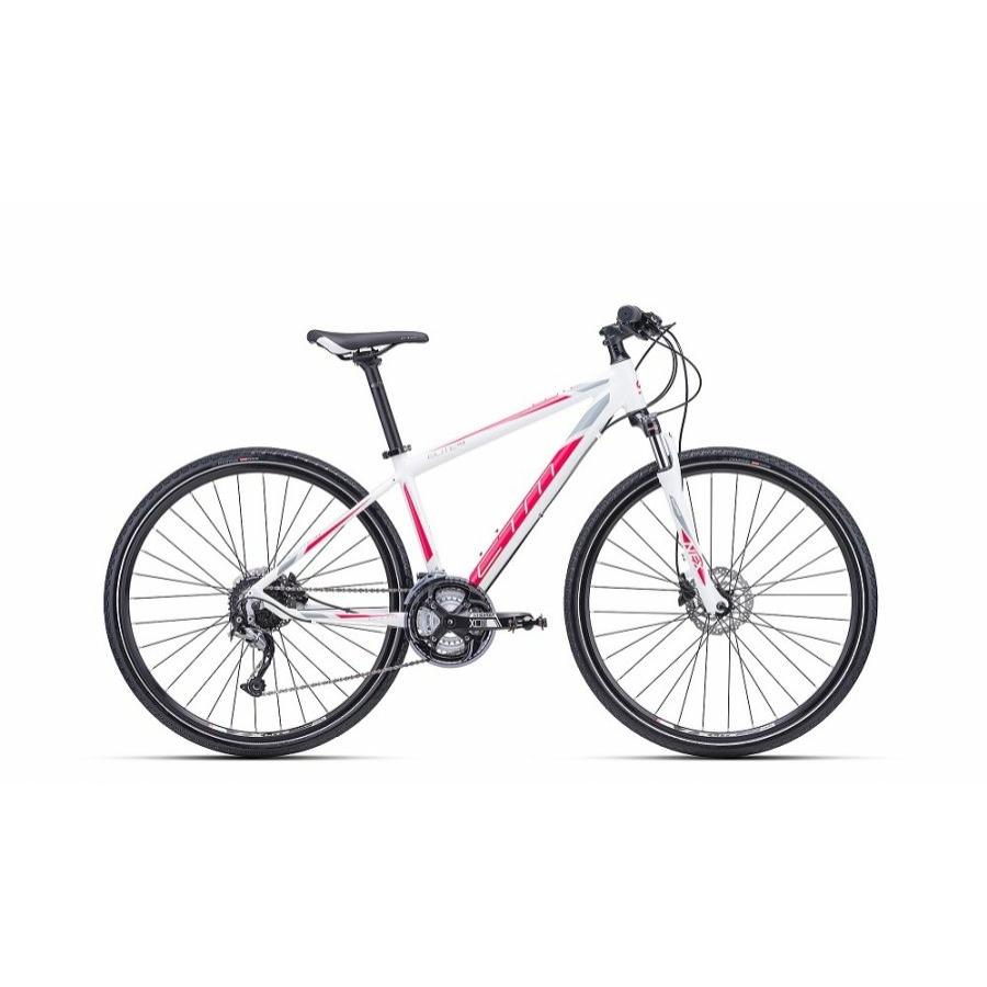 CTM ELITE 1.0 2018 Cross Trekking Kerékpár