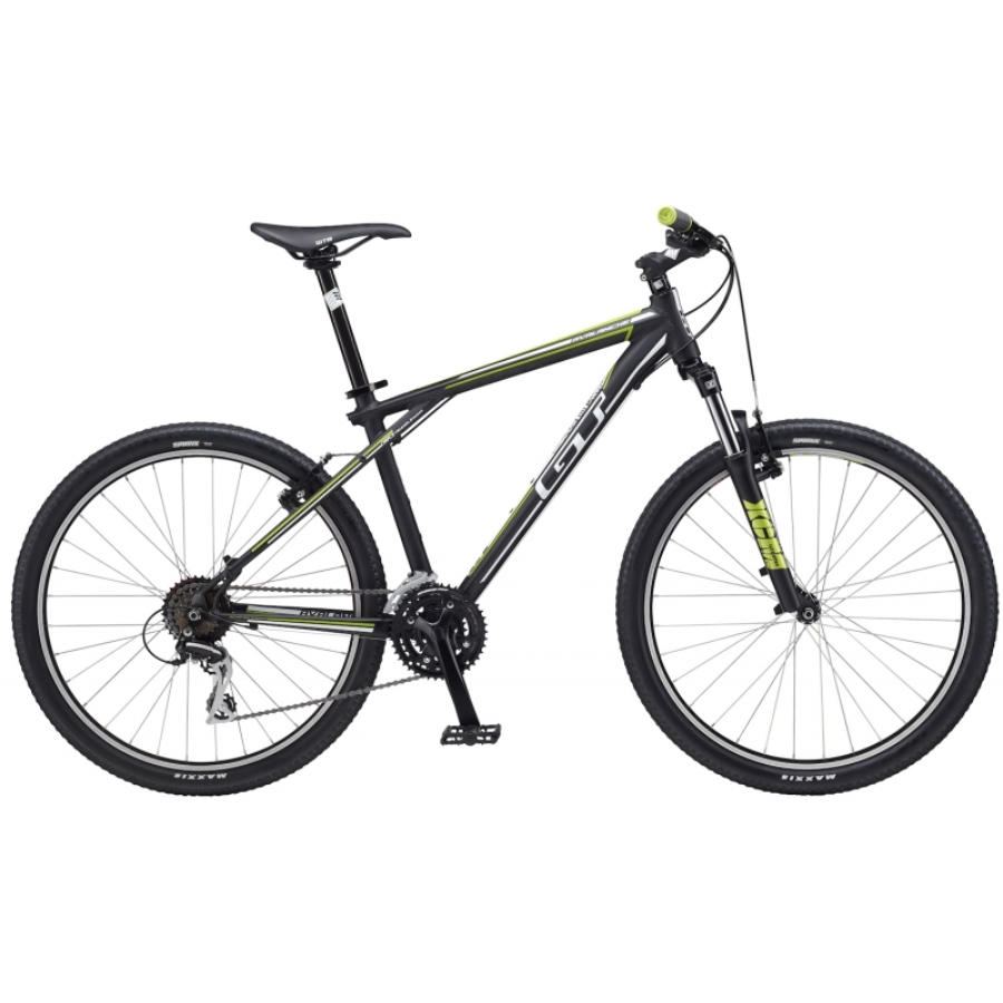 GT Avalanche 4.0 2012
