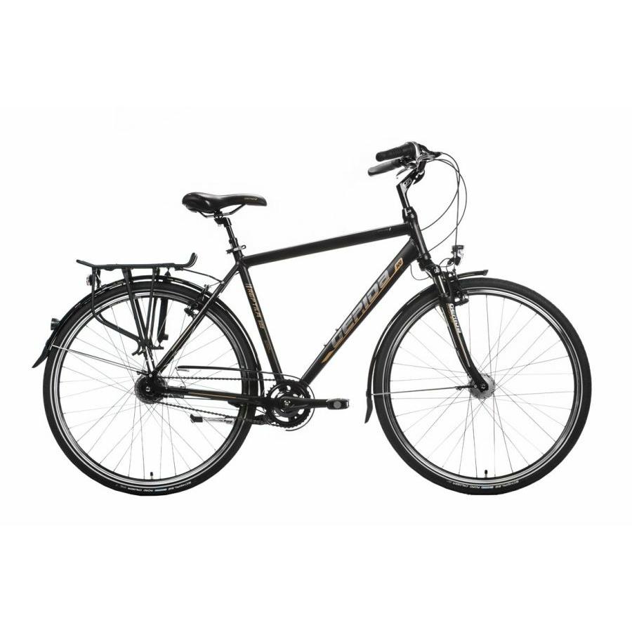 Gepida Reptila 500 2016 Férfi Városi kerékpár