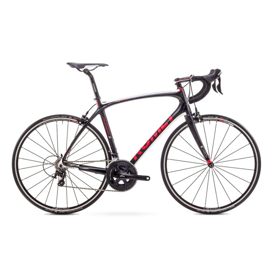 Romet Huragan 5 2018 Országúti kerékpár