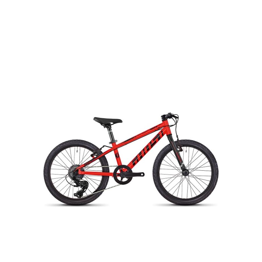 """Ghost Kato Kid R1.0 2018 20"""" Gyermek Kerékpár"""