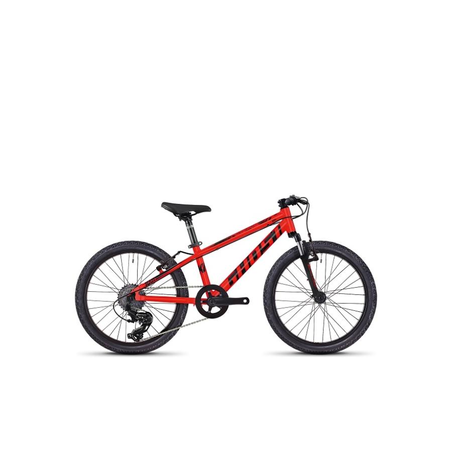 """Ghost Kato Kid 2.0 2018 20"""" Gyermek Kerékpár"""