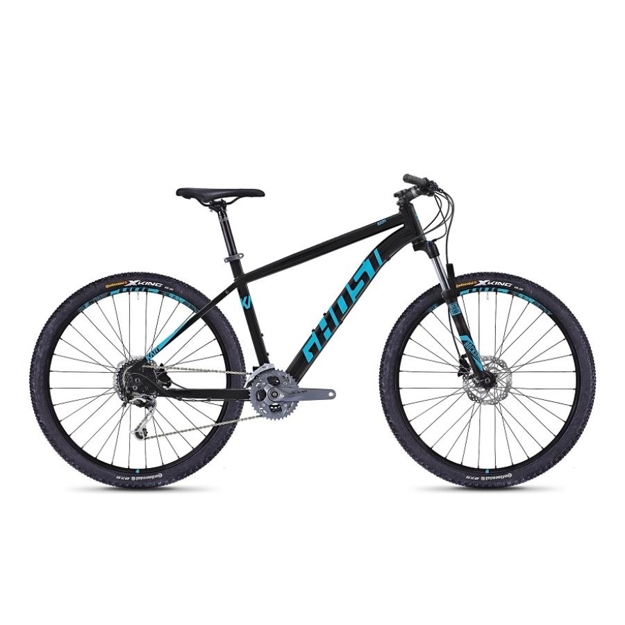 """Ghost Kato 5.7 2018 27,5"""" MTB Kerékpár"""