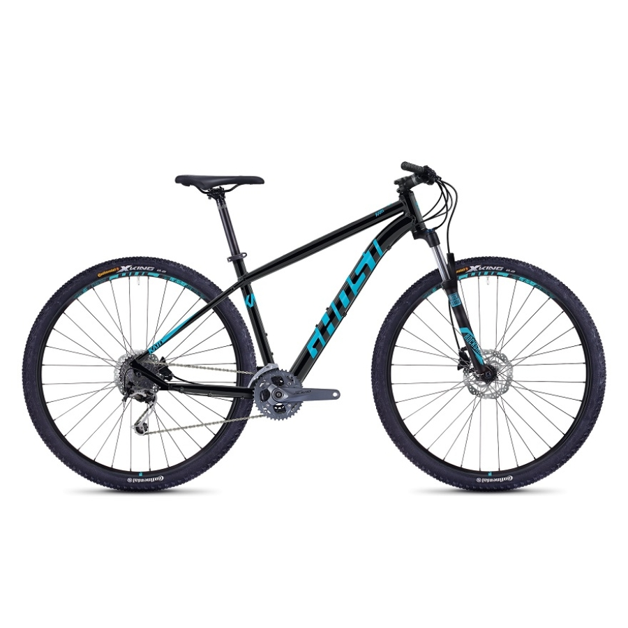 """Ghost Kato 5.9 2018 29"""" MTB Kerékpár"""
