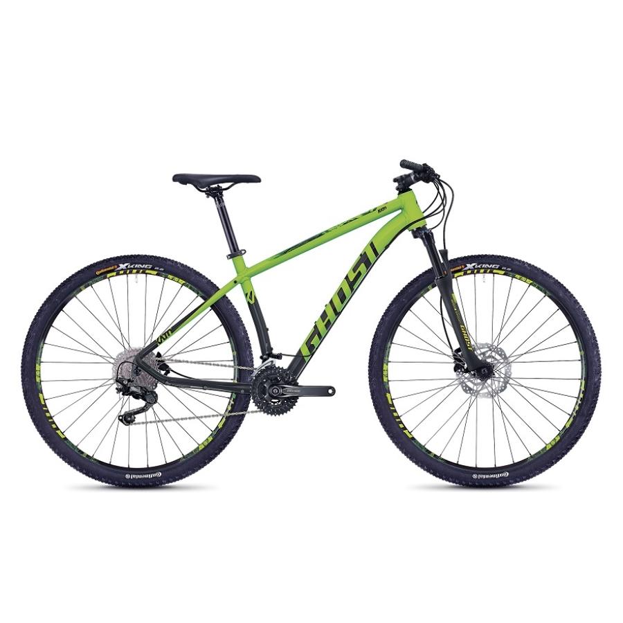 """Ghost Kato 6.9 2018 29"""" MTB Kerékpár"""