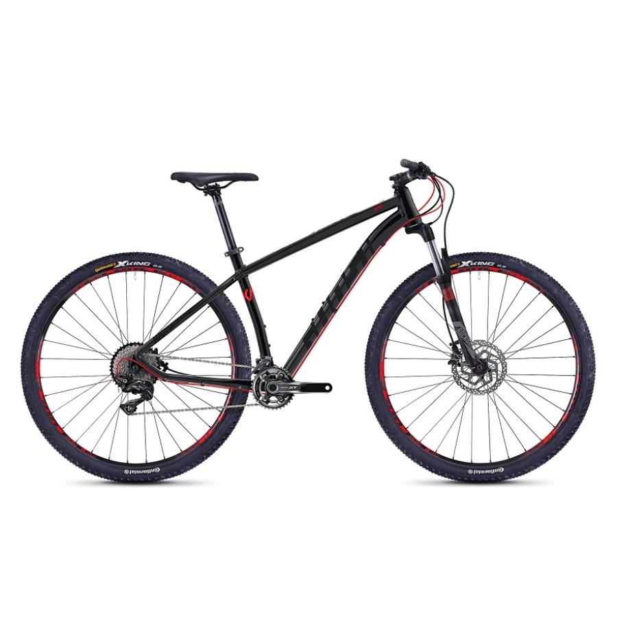 """Ghost Kato 9.9 2018 29"""" MTB Kerékpár"""
