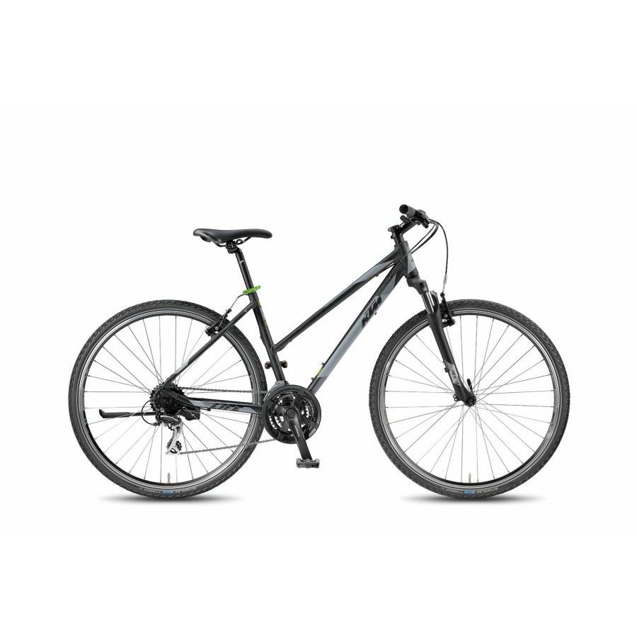 KTM Life One 24 2018 női modell Cross Trekking Kerékpár