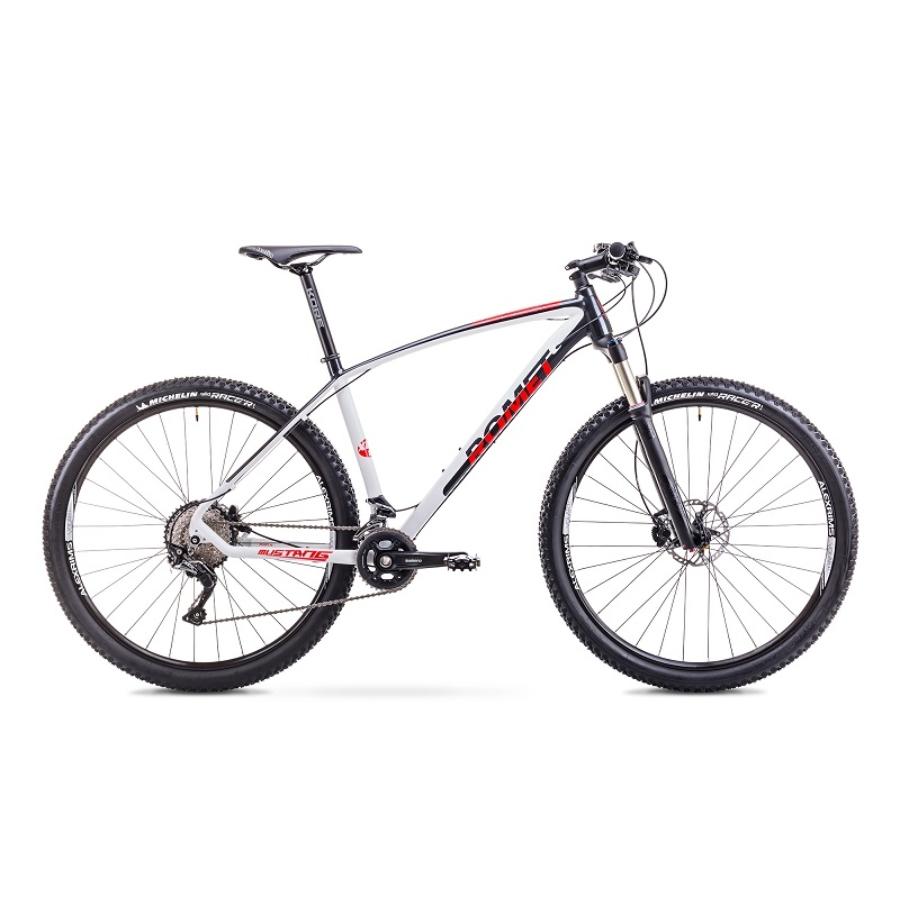 ROMET Mustang 29 3 2018 MTB Kerékpár