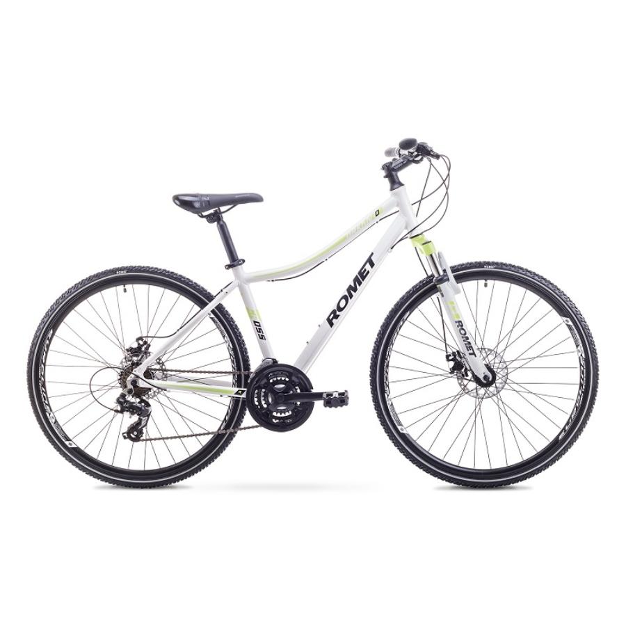 Romet Orkan 1 Lady 2018 Cross Trekking Kerékpár