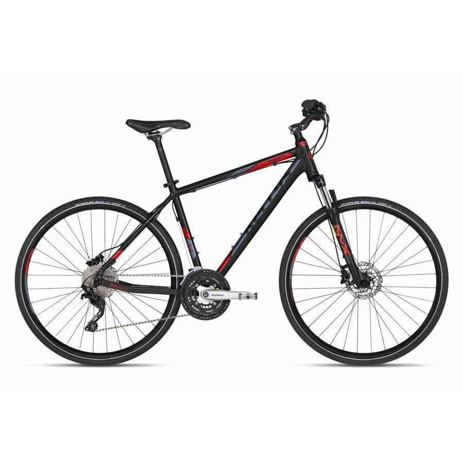 Kellys Phanatic 50 2018 Cross Trekking Kerékpár