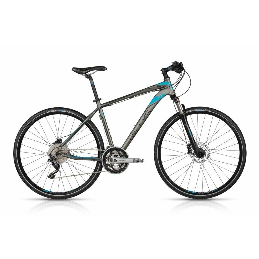 Kellys Phanatic 70 2017 kerékpár