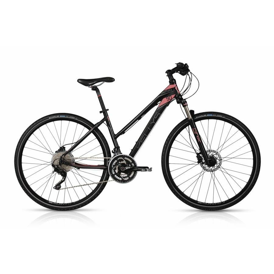 Kellys Phutura 90 2017 Cross Trekking Kerékpár