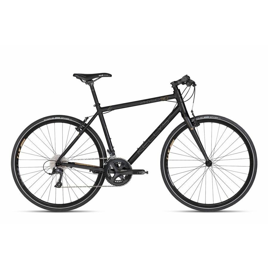 Kellys Physio 50 Fitnesz kerékpár