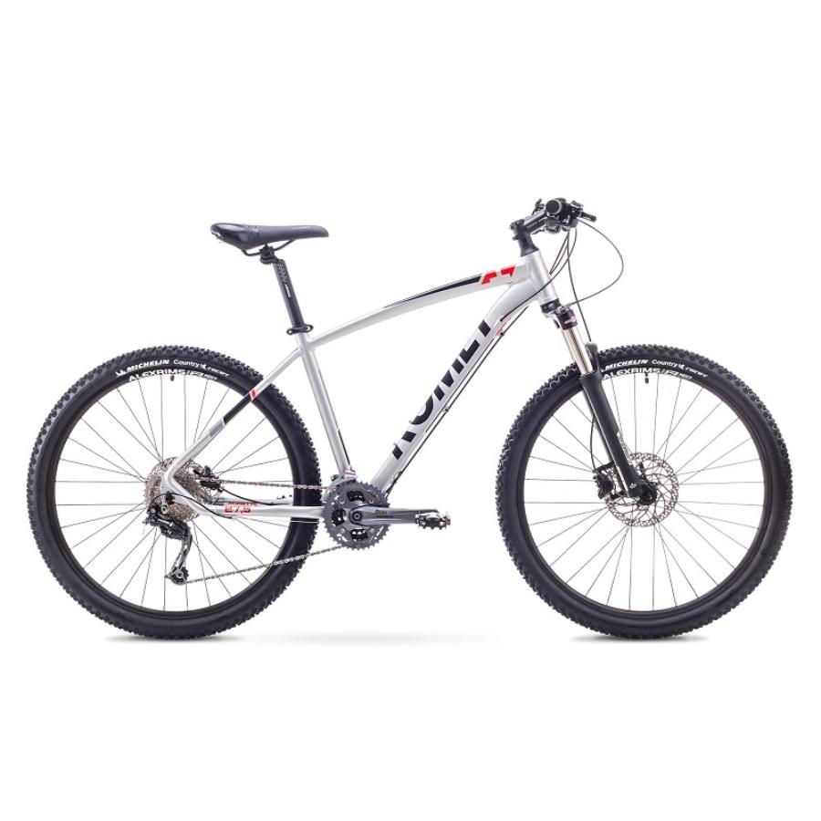 """Romet Rambler 4 27,5"""" 2018 MTB Kerékpár"""