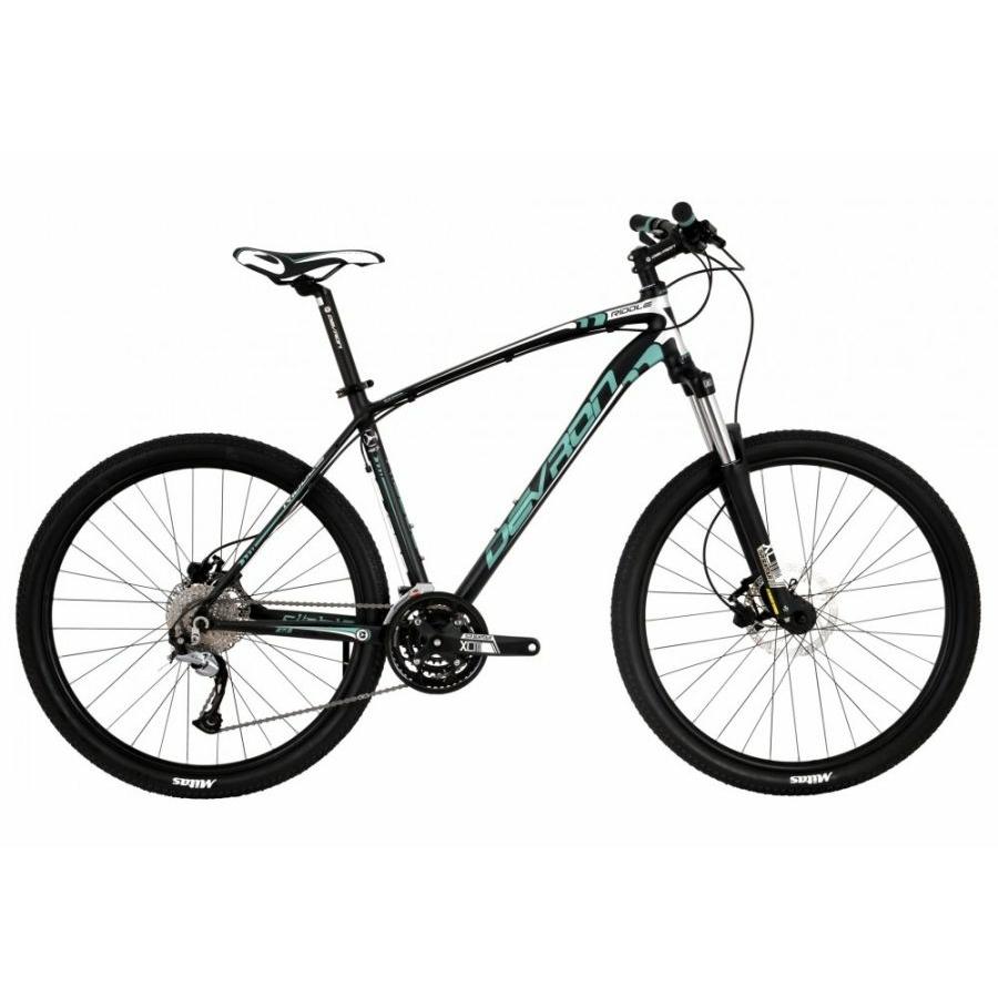 """Devron Riddle Men H2.7 2016 27,5"""" MTB Kerékpár"""