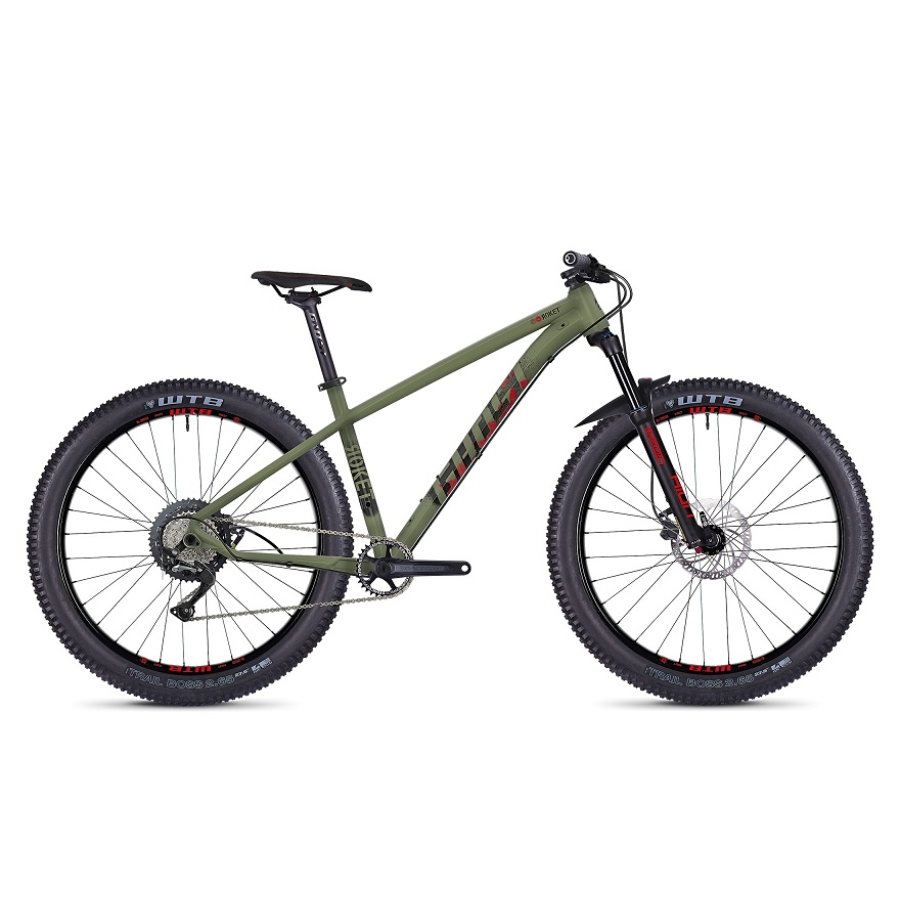 """Ghost Roket 5.7+ 2018 27,5"""" MTB Kerékpár"""