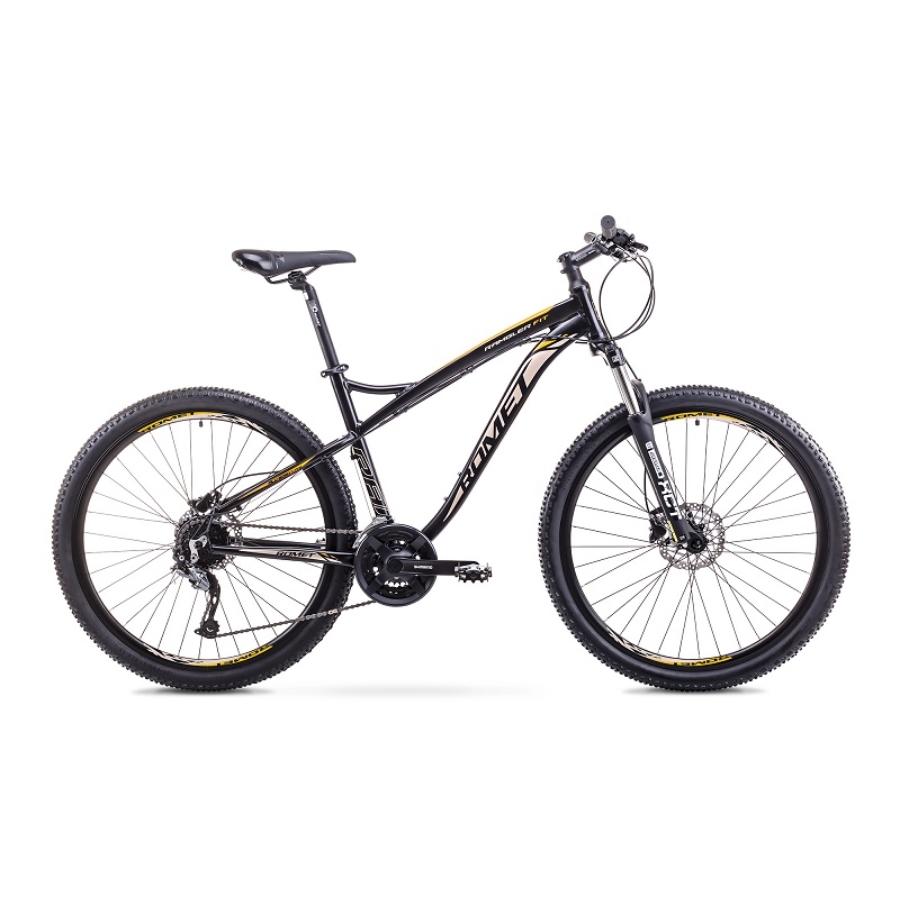 """Romet Rambler Fit 27,5"""" 2018 MTB Kerékpár"""