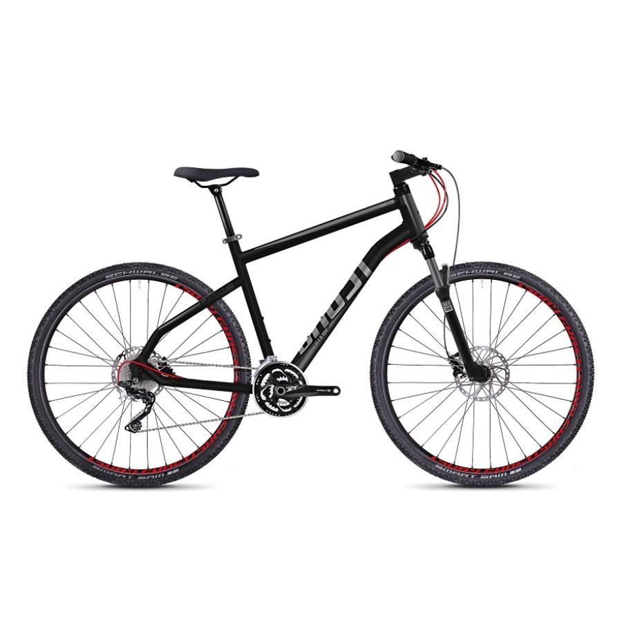Ghost Square Cross 7.8 2018 Férfi és Női modell, Cross Trekking Kerékpár