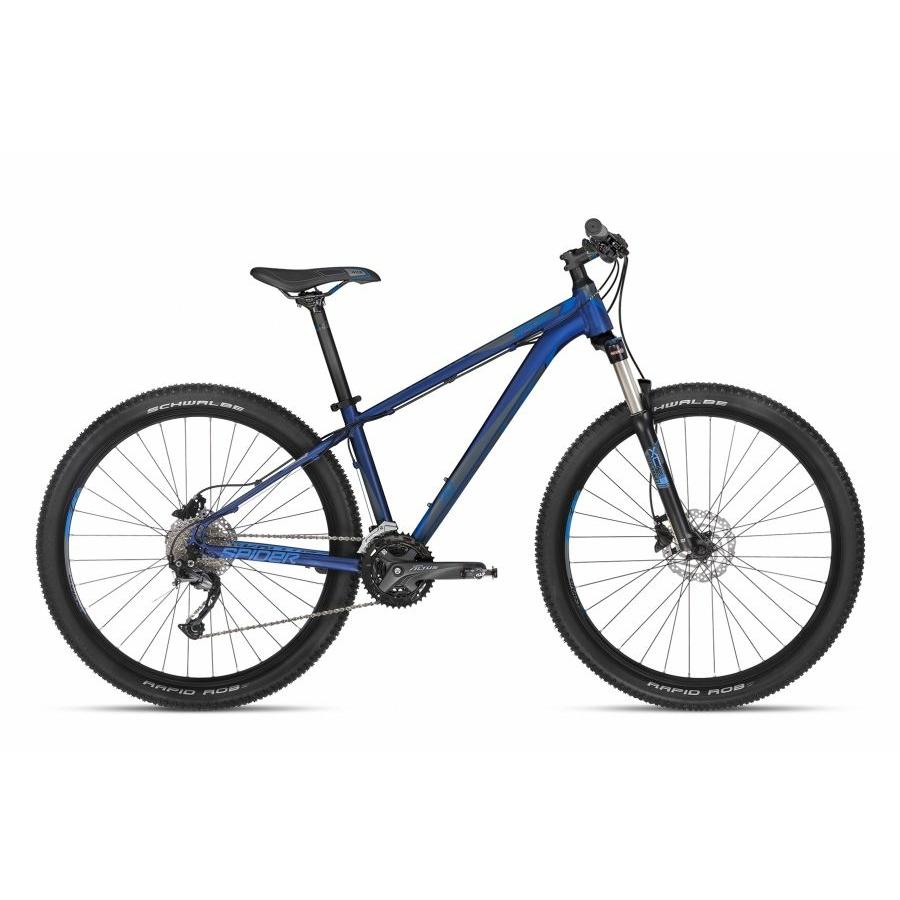 """Kellys Spider 70 2018 27,5"""" MTB Kerékpár"""