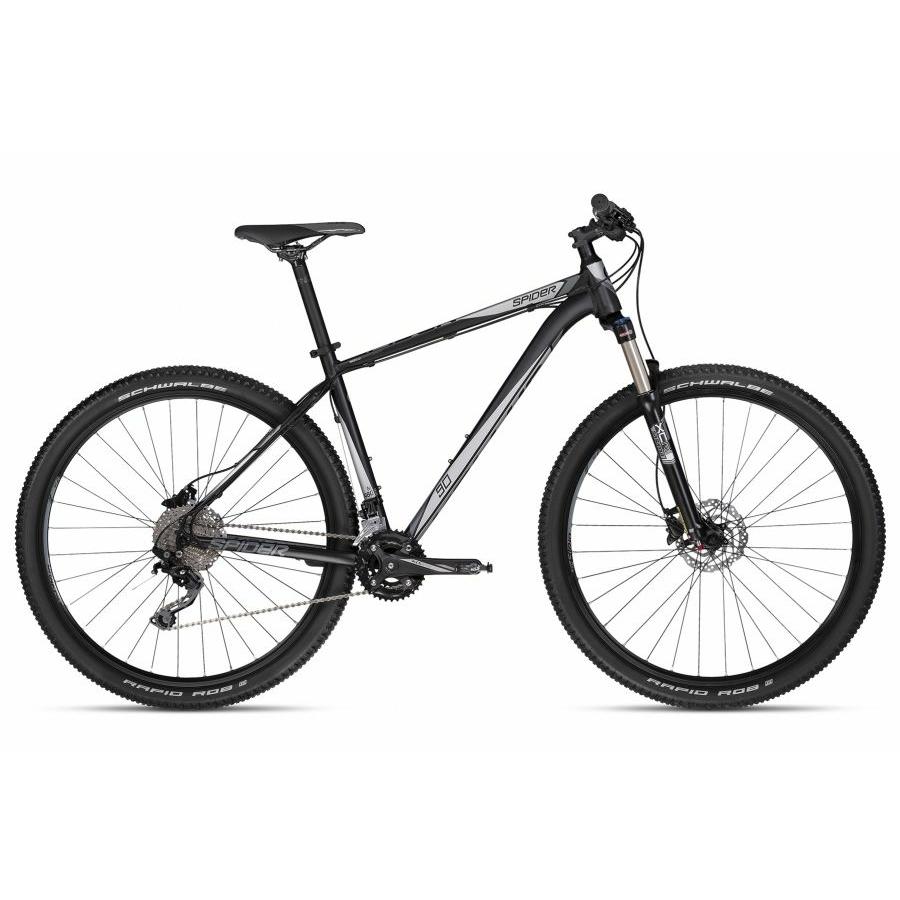 """Kellys Spider 90 2018 29"""" MTB Kerékpár"""
