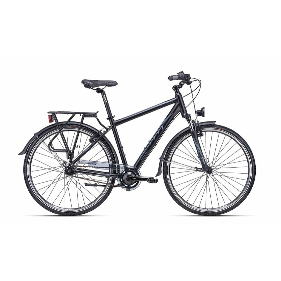 CTM STAMP 2.0 2018 Trekking Kerékpár