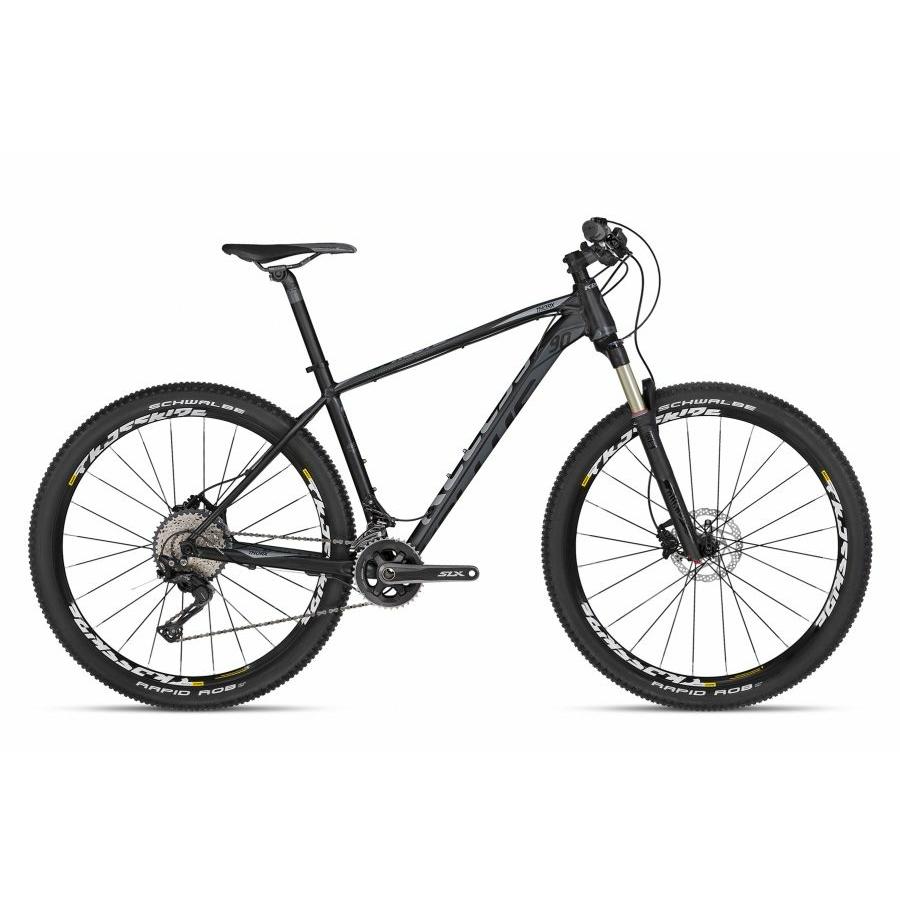 """Kellys Thorx 90 2018 27,5"""" MTB Kerékpár"""