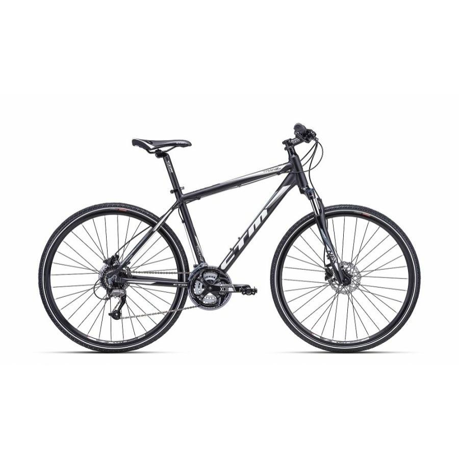 CTM TRANZ 2.0 2018 Cross Trekking Kerékpár