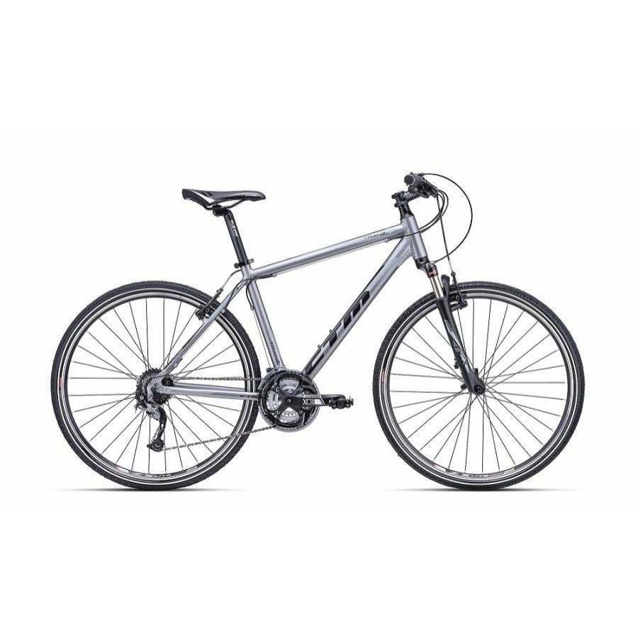 CTM TRANZ 3.0 2018 Cross Trekking Kerékpár