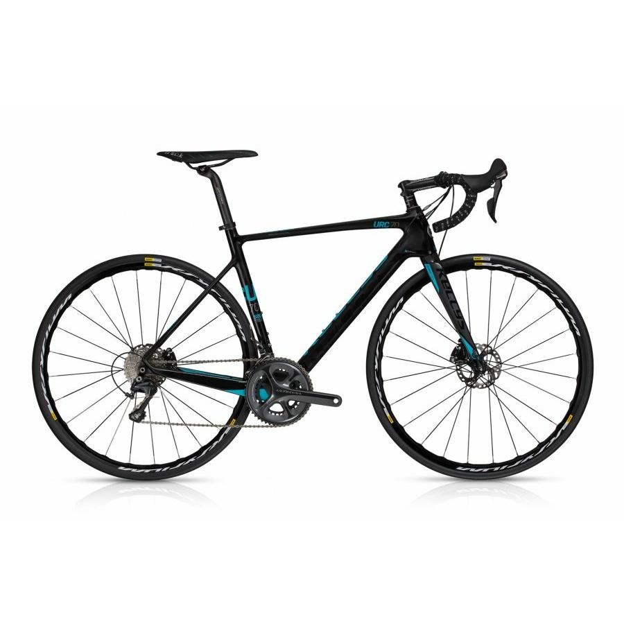 Kellys URC 70 2017 Országúti kerékpár