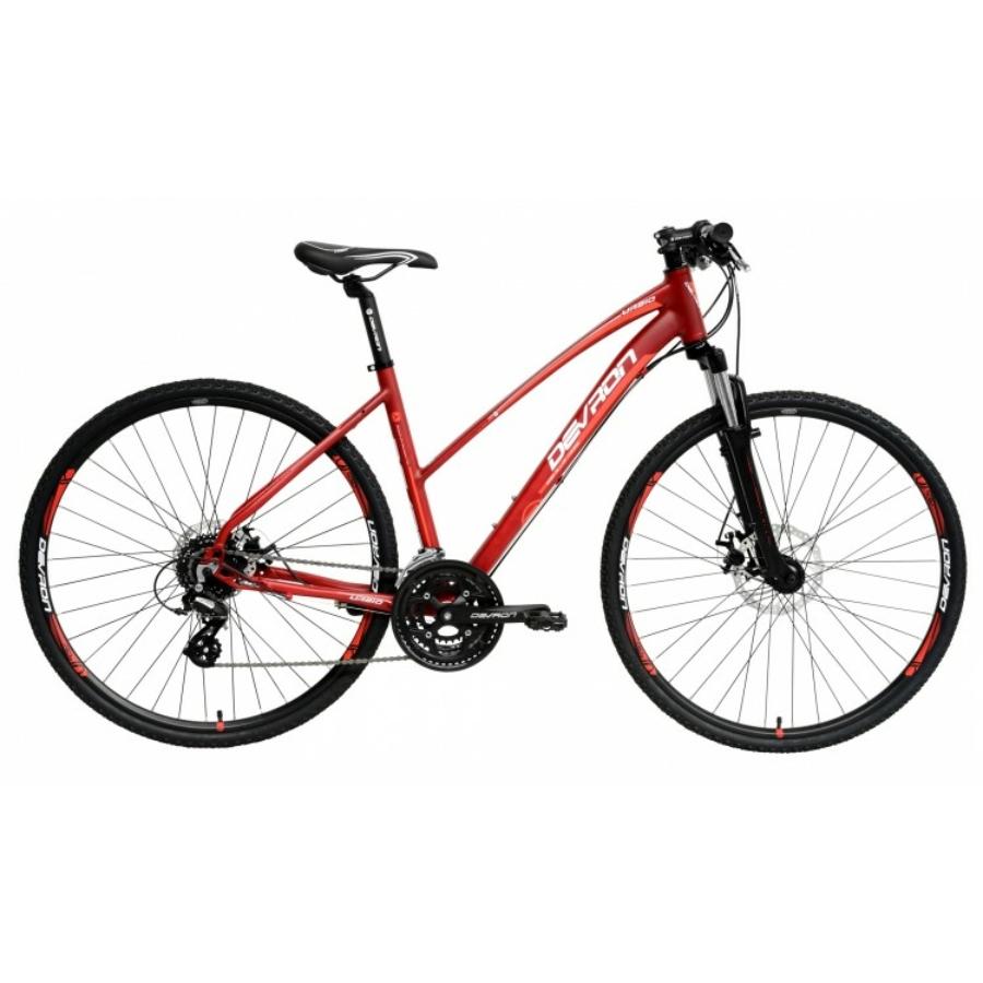 Devron Urbio Lady LK2.8 2016 Cross Trekking Kerékpár