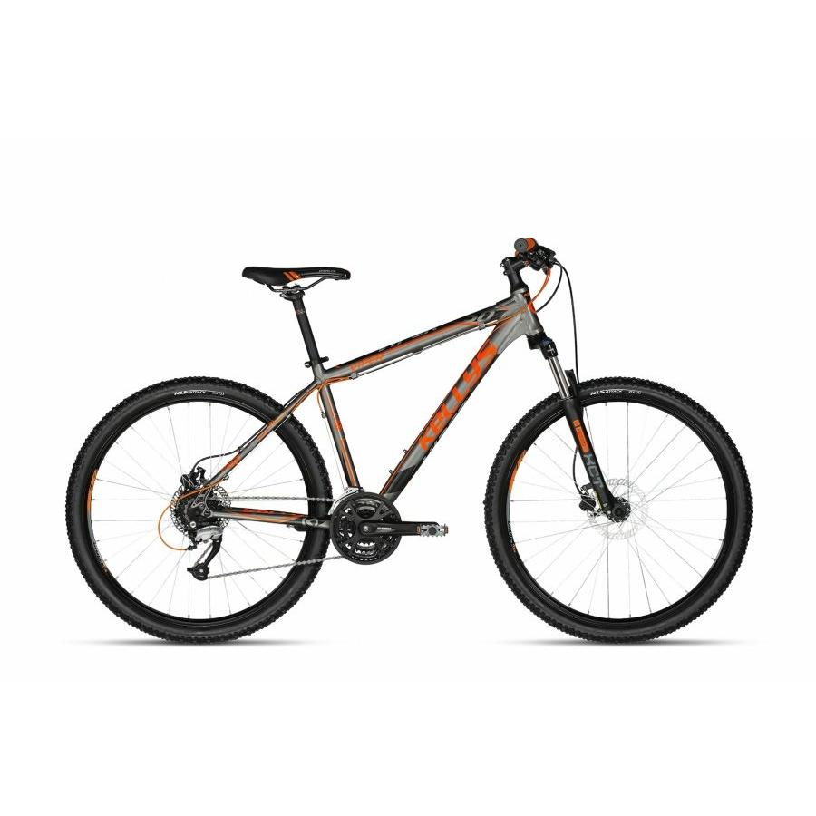 """Kellys Viper 50 2018 27,5"""" MTB Kerékpár"""