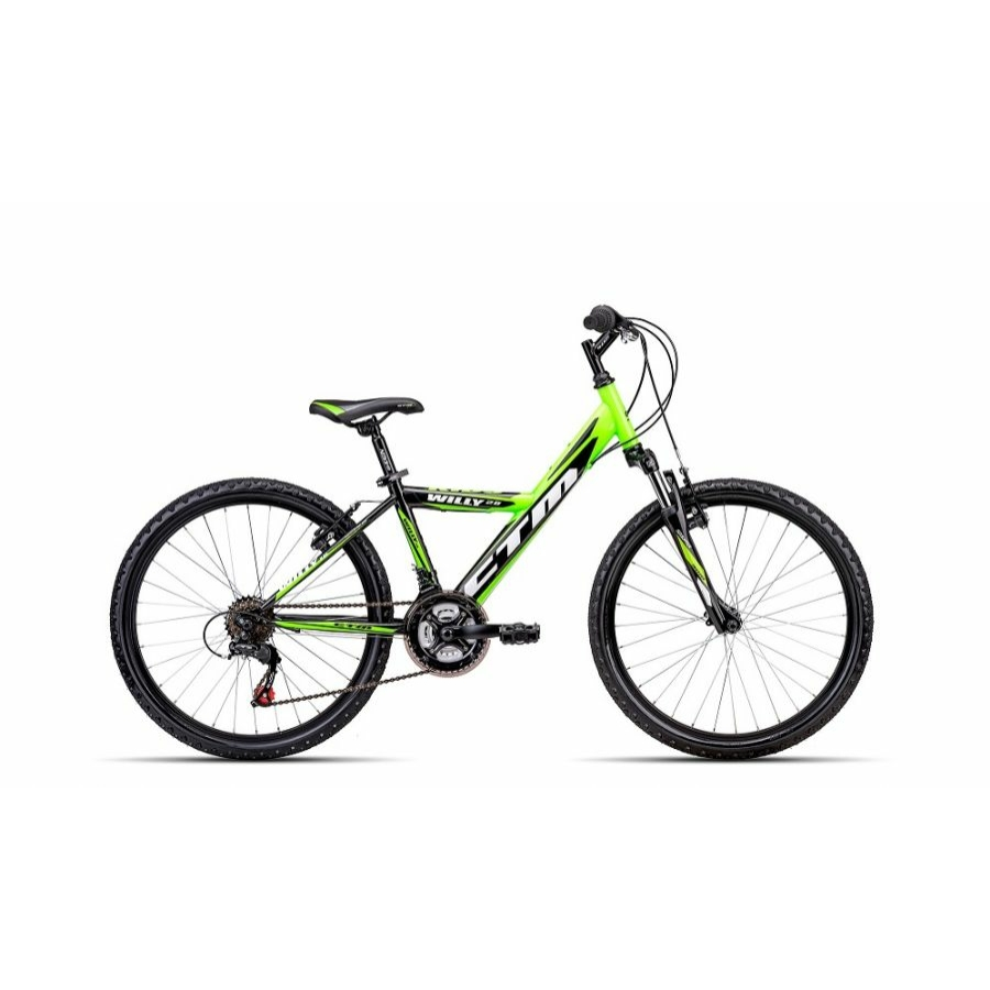"""CTM WILLY 2.0 2018 24"""" Gyermek Kerékpár"""