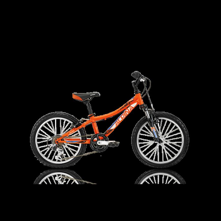 """Alpina Bestar 30 2018 20"""" Gyermek Kerékpár"""