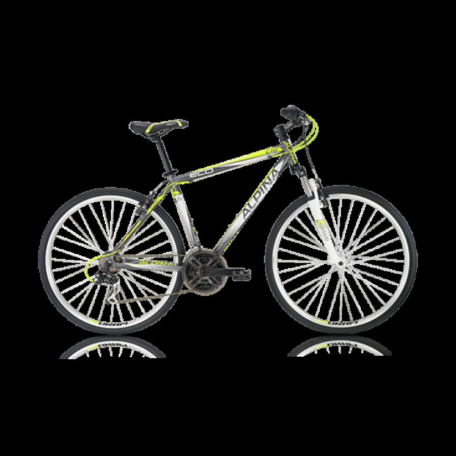 Alpina Eco C10 2018