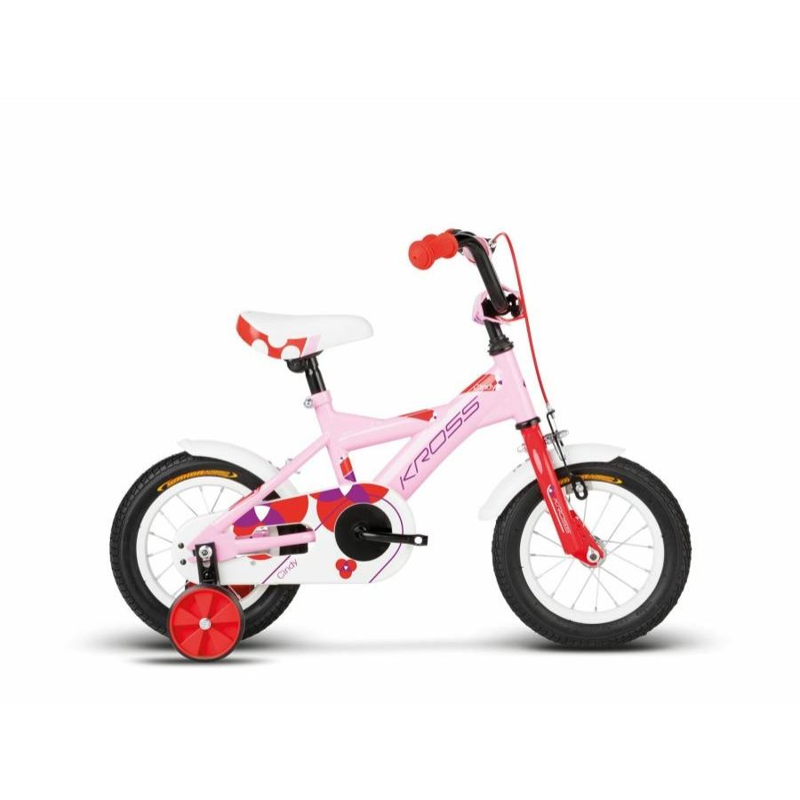 """Kross Cindy 12"""" 2018 Gyermek Kerékpár"""