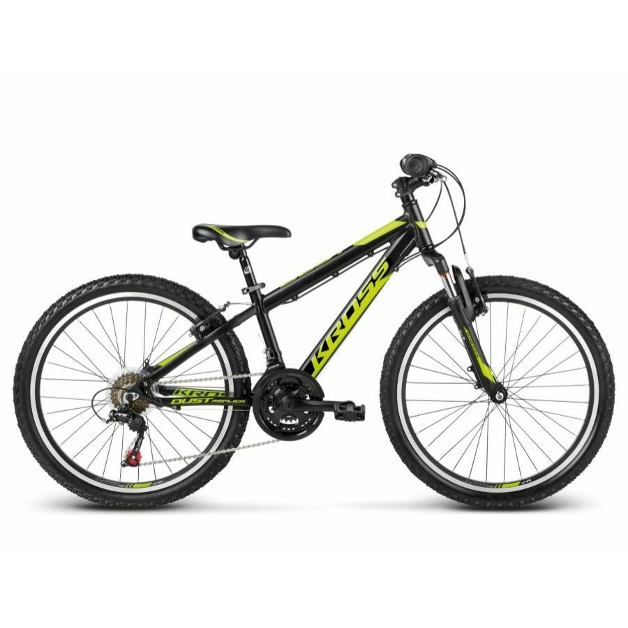 "Kross Dust Replica 2018 24"" Gyermek Kerékpár"