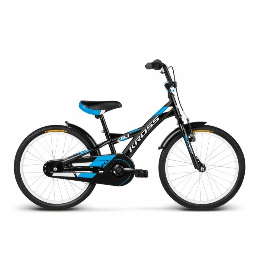"""Kross Eli 20"""" 2018 Gyermek Kerékpár"""