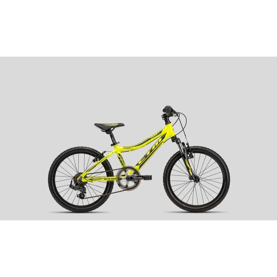 """CTM Jerry 2.0 2017 20"""" Gyermek Kerékpár"""