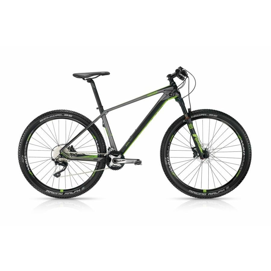"""Kellys Hacker 50 2016 27,5"""" MTB Kerékpár"""