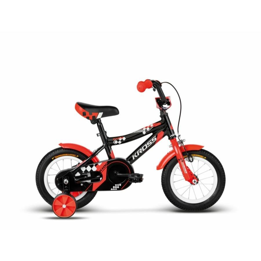 """Kross Kido 12"""" 2018 Gyermek Kerékpár"""