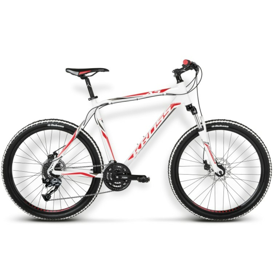 KROSS HEXAGON X5 2015
