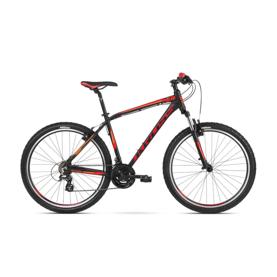 """Kross Hexagon 2.0 2018  26"""" MTB Kerékpár"""