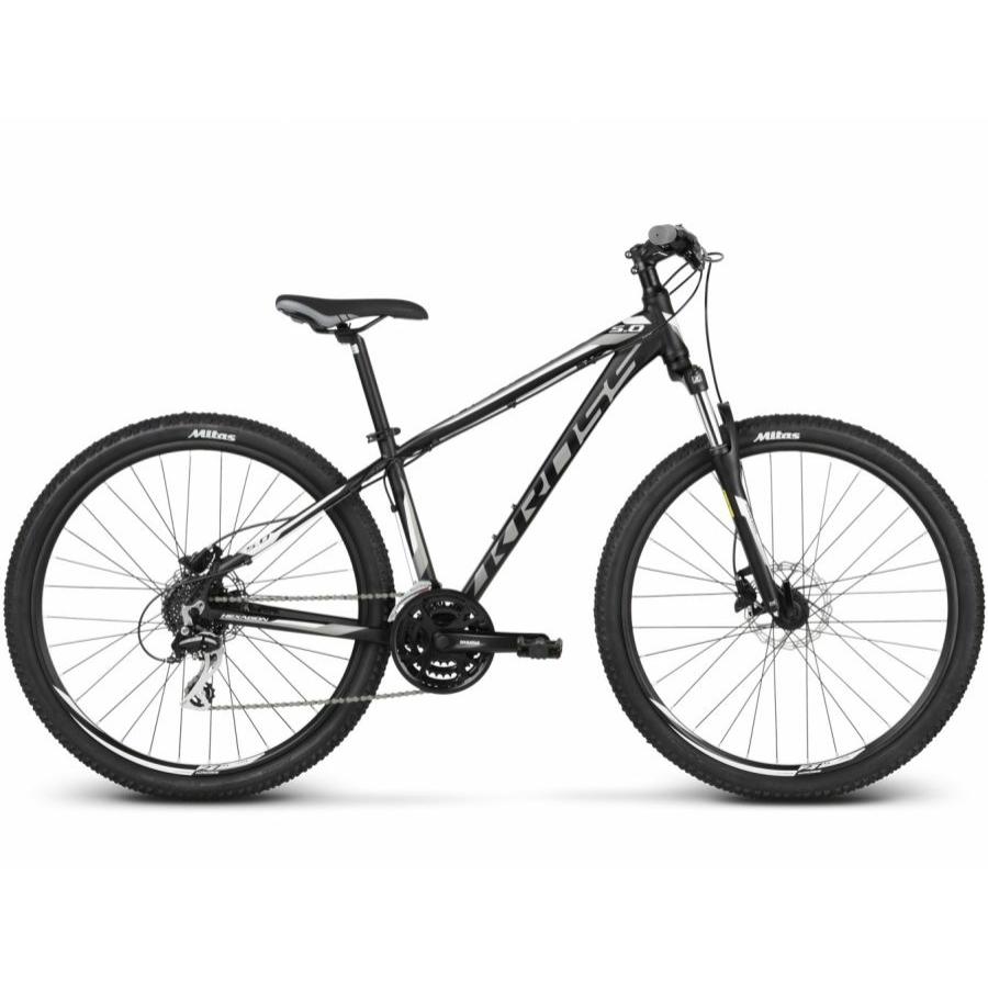 """Kross Hexagon 5.0 29"""" 2018 29"""" MTB Kerékpár"""