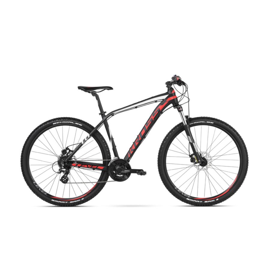 """Kross Level 1.0 29"""" 2018 29"""" MTB Kerékpár"""