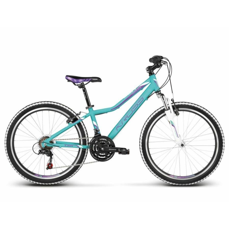 """Kross Lea Replica 24"""" 2018 Gyermek Kerékpár"""